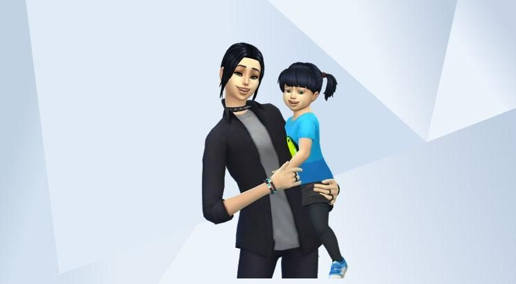How To Get Pregnant With Grim Reaper Sims 4
