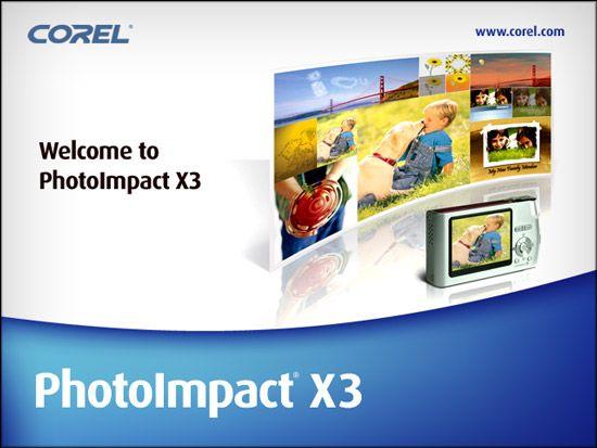 Ulead photoimpact x3 activation code free download pdf