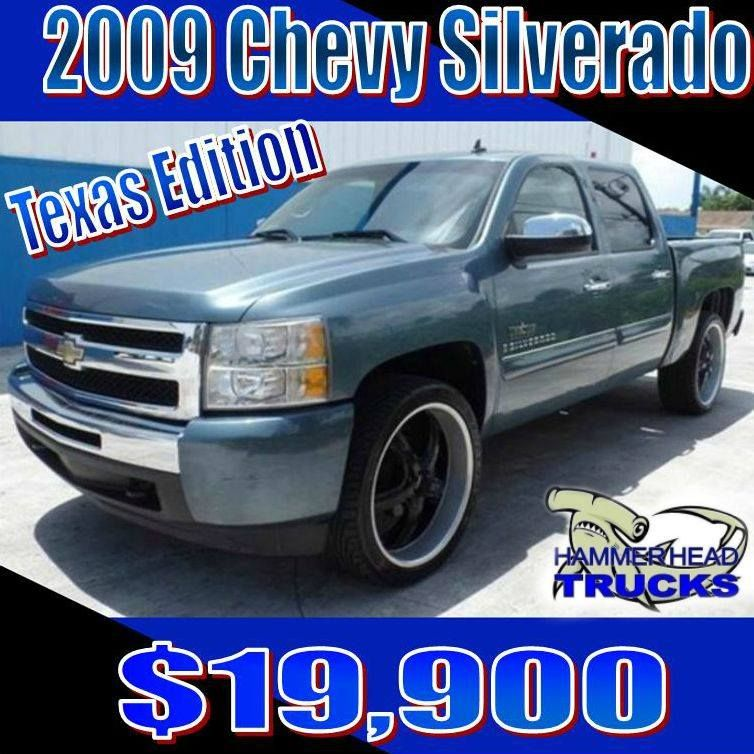 Mhmm y'all need to come Test Drive this Chevy Silverado Texas Edition! 
