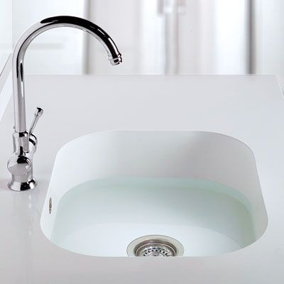 Best new home products 2010 popular home and in love for Silestone sink