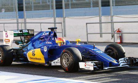 Honda in talks with Sauber over 2018 F1