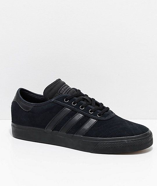 cd1fec2e adidas AdiEase Premiere Mono Black Shoes | ADIDAS SHOES in 2019 ...