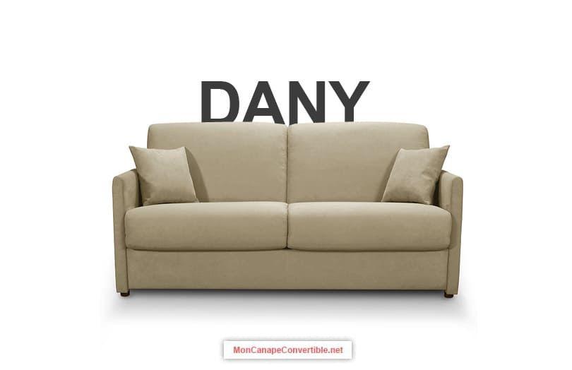 Canapé De Convertibles Dany CamifCanapés Convertible uOZTPkXi