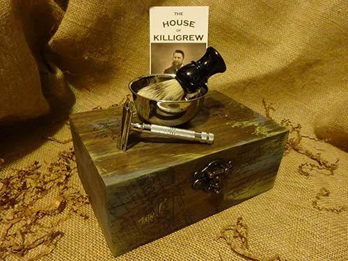 shave kit shaving kit for men - groomsmen gift  #groomsmen #wedding