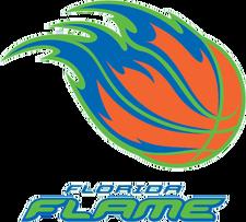 Florida Flame Sports Logo Design Sports Team Logos Logo Basketball