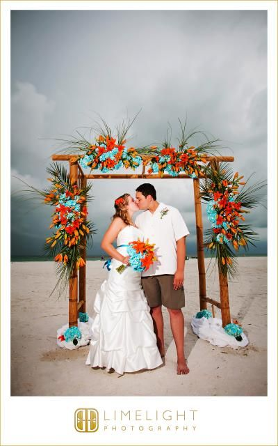 Sirata Beach Resort Wedding Photography
