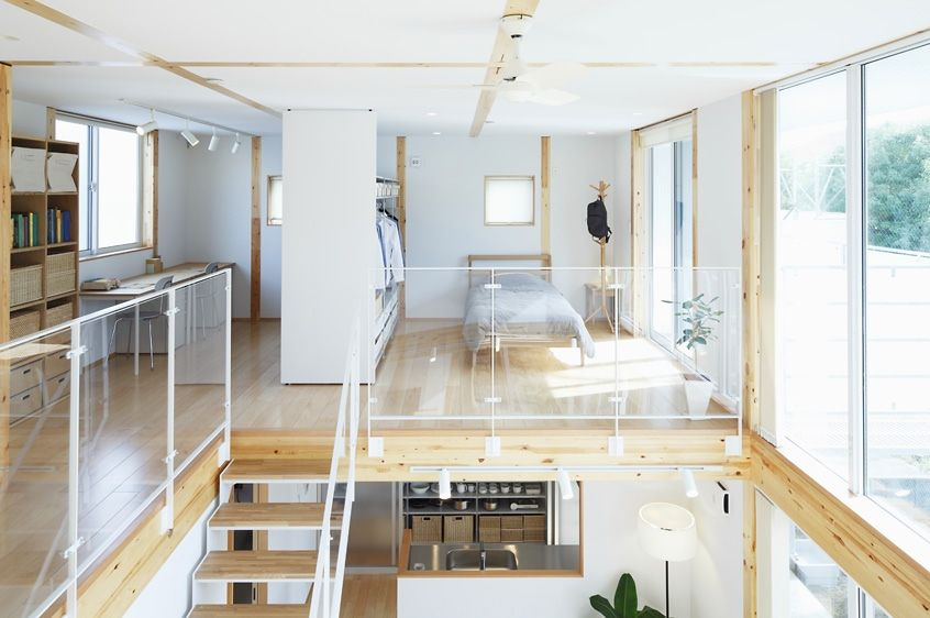 Japanese Style Home Design wow! 35 cool and minimalist japanese interior design | {a vision