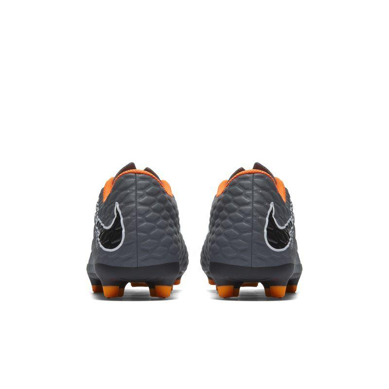 b903b1711 Nike Hypervenom Phantom III Club FG Firm-Ground Football Boot - Grey ...