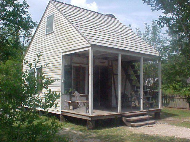 Acadian cottage story acadian house plans website of for Louisiana cottage house plans