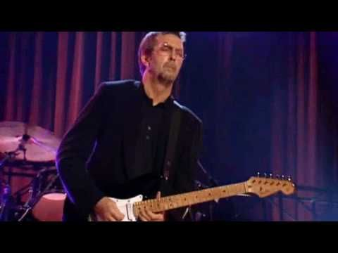 Eric Clapton Layla Madison Square Garden 1999 I Just Fell In Love With This Song Amazing