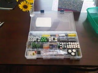 Image result for organised batteries compartments