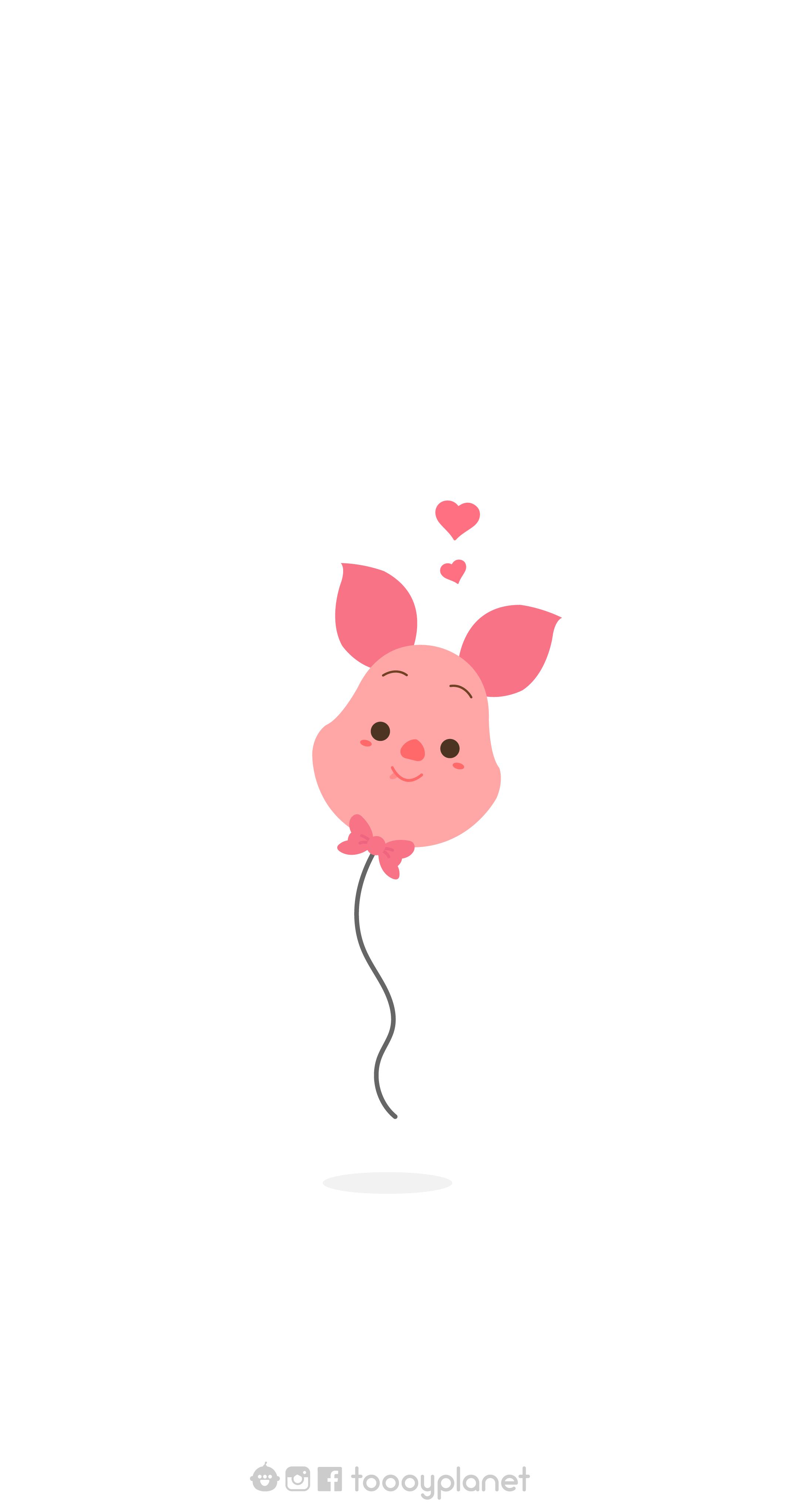 Piglet Disney Wallpaper Cartoon Wallpaper Winnie The Pooh Friends