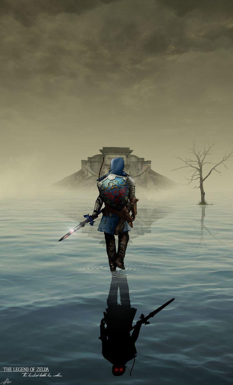 Link Legendofzelda Loz Darklink Nintendo Videogames Zelda Legend Of Zelda Legend Of Zelda Breath Legend Dark link wallpaper hd