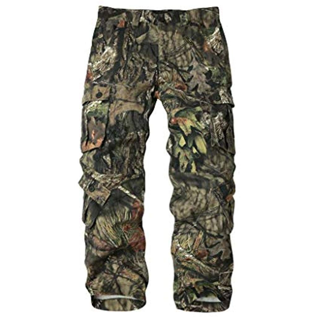 Cargo Regular Trouser Army Combat