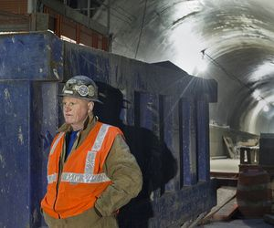 Watch the gap: see New York's biggest subway projects take shape