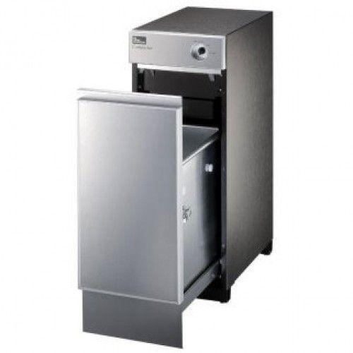 Trash Compactor เคร องอ ดขยะ Locker Storage Trash Compactors Storage