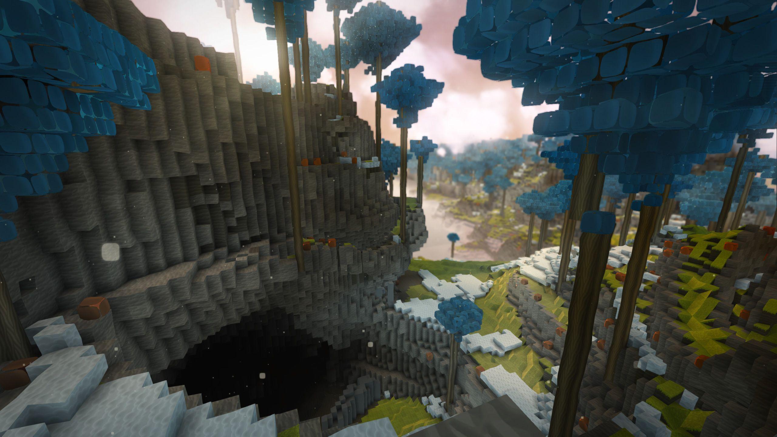 Oort Online By Wonderstruck Explore Build Fight And Survive Minecraft Multiplayer Sandbox News Games