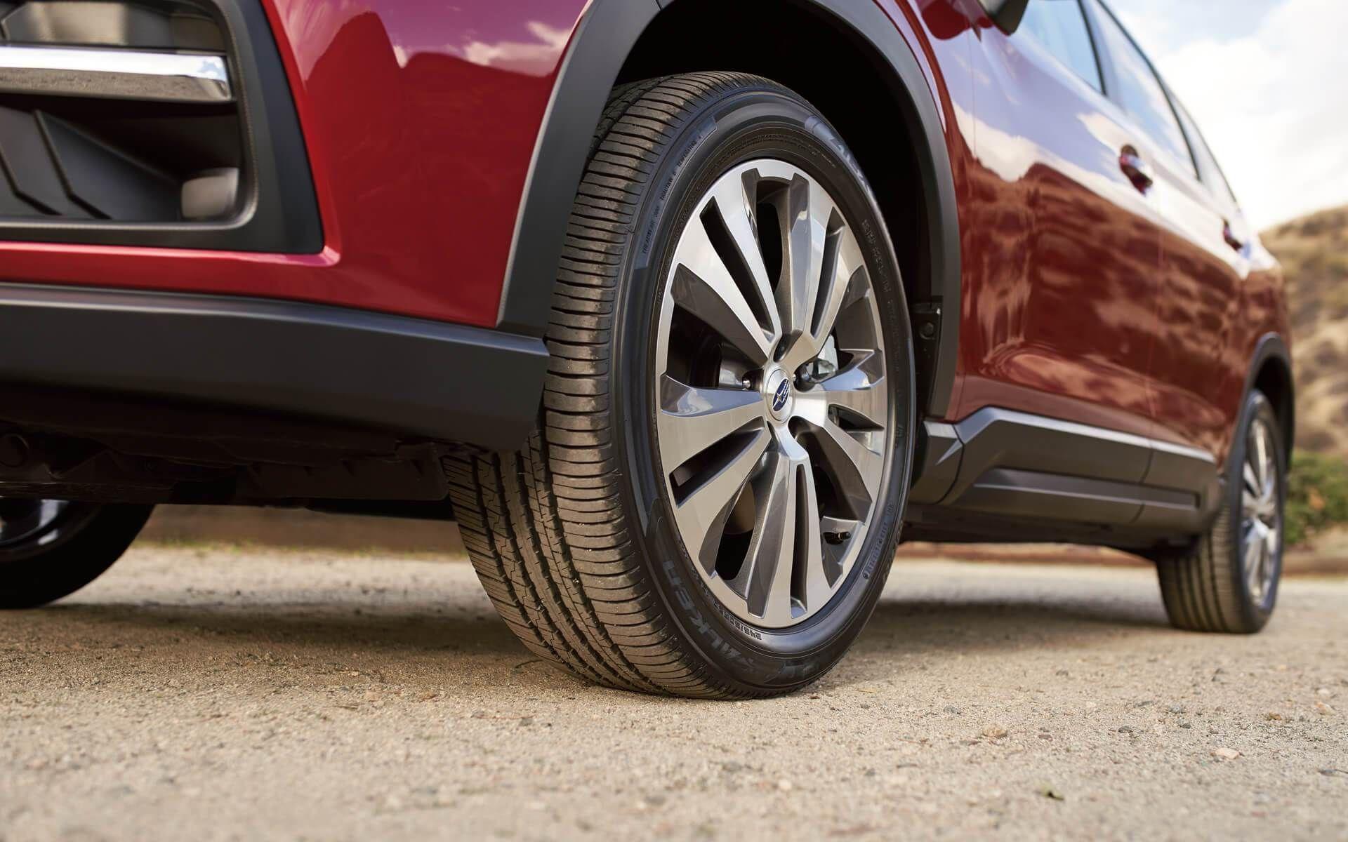 2019 Subaru Ascent Subaru, Suv, Suv car