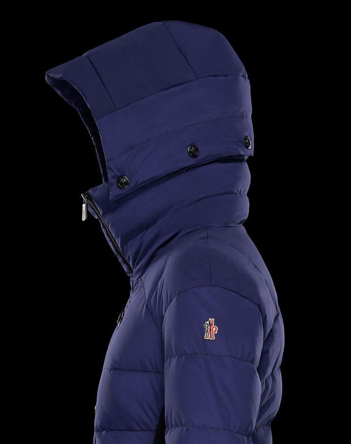 ec380bb56 MONCLER GUYANE - Short outerwear - women | design inspiration ...