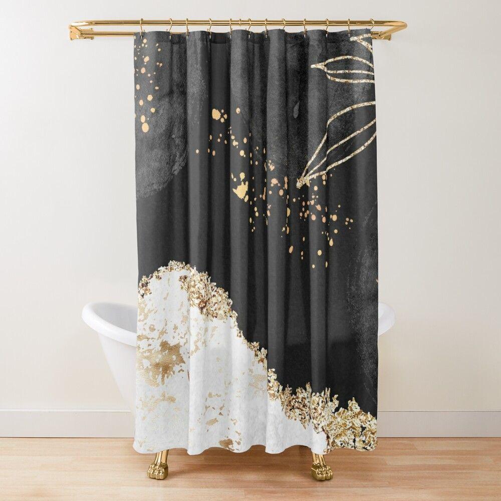 fabric decor fabric shower curtains