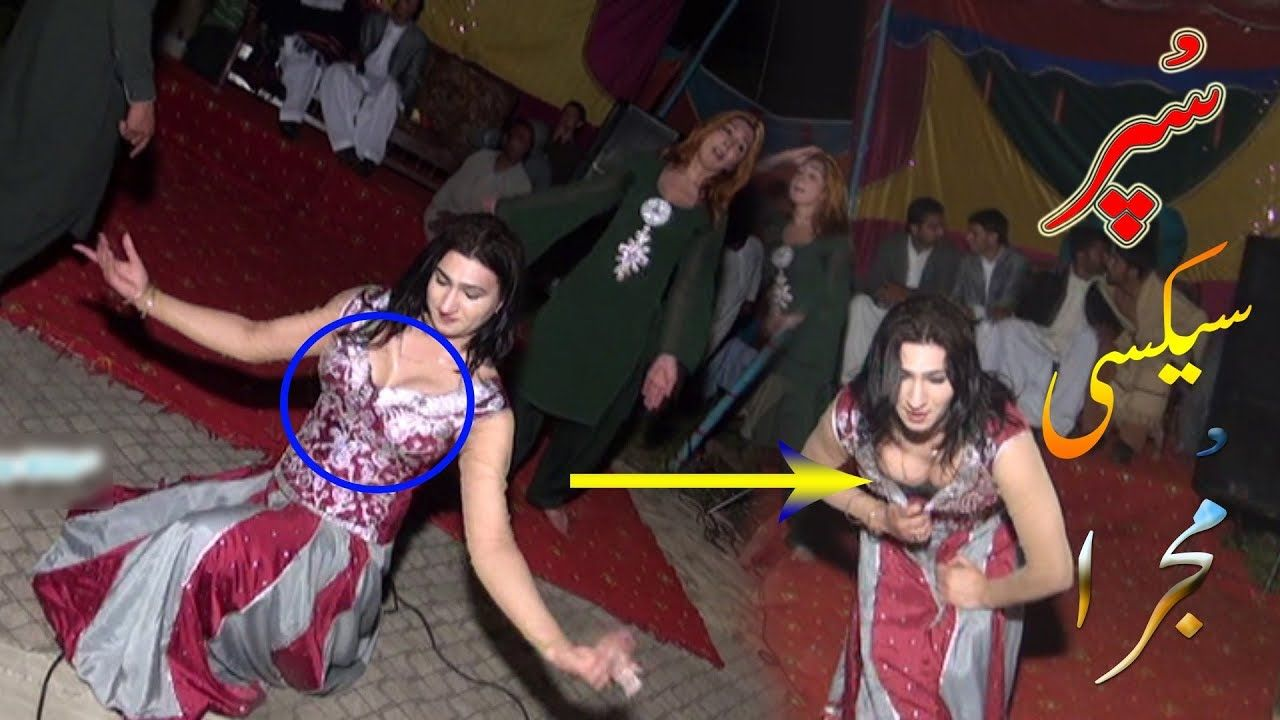 New Mujra Song - A Mandi Dhokhy Baazan Di - Wedding Dance