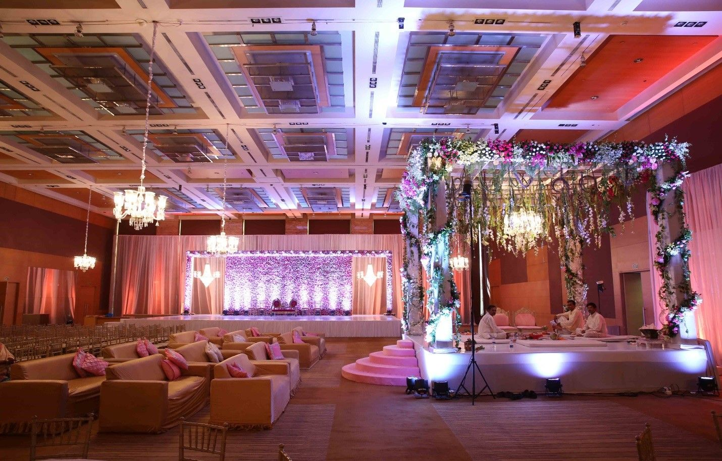 Wedding Venues in Mumbai. Book banquet in Mumbai best