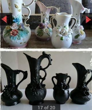 old ugly vase new modern pretty life Honey  Porcelain Aesthetics - halloween cheap decorations