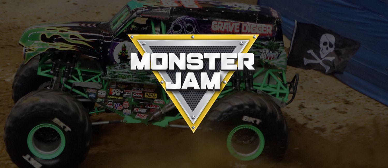 Monster Jam Washington Dc Camping World Stadium Event Schedule Monster Trucks