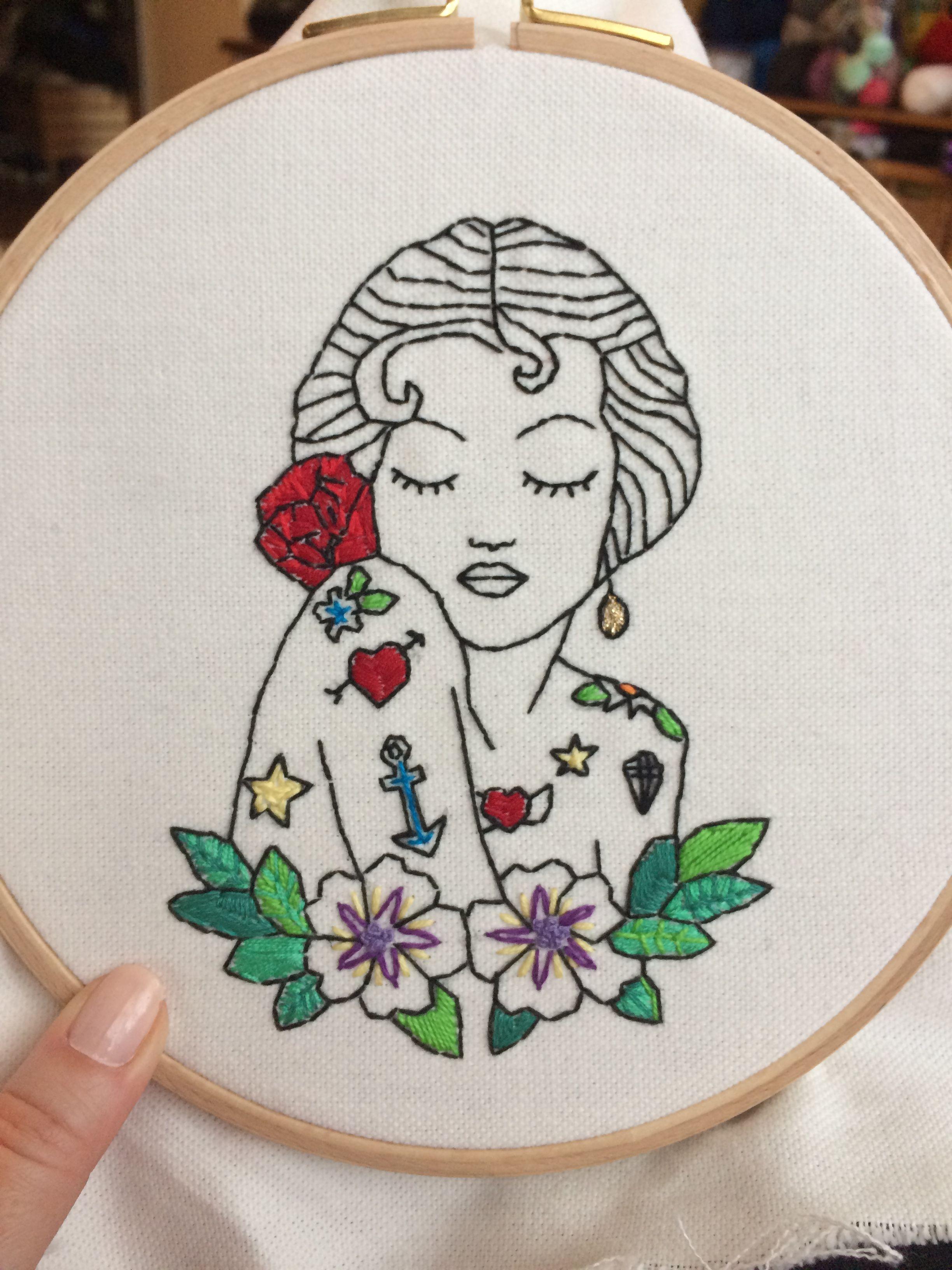 3d tatouage gitan pour femme galerie tatouage - Tatouage gitane signification ...