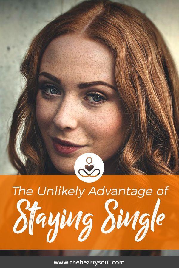 Welche frauen bleiben single