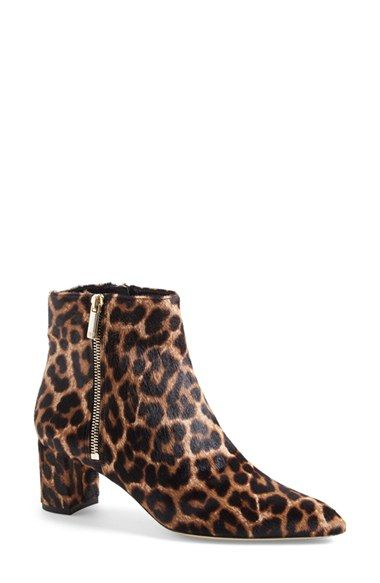 84b3160859f5 Love this by DIANE VON FURSTENBERG  Abbott Too  Pointy Toe Bootie (Women) -   498