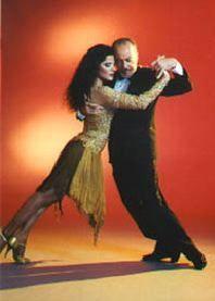 Gavito y Marcela