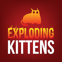Exploding Kittens Official 4 0 0 Mod Apk Unlocked For Android Exploding Kittens Kittens Android