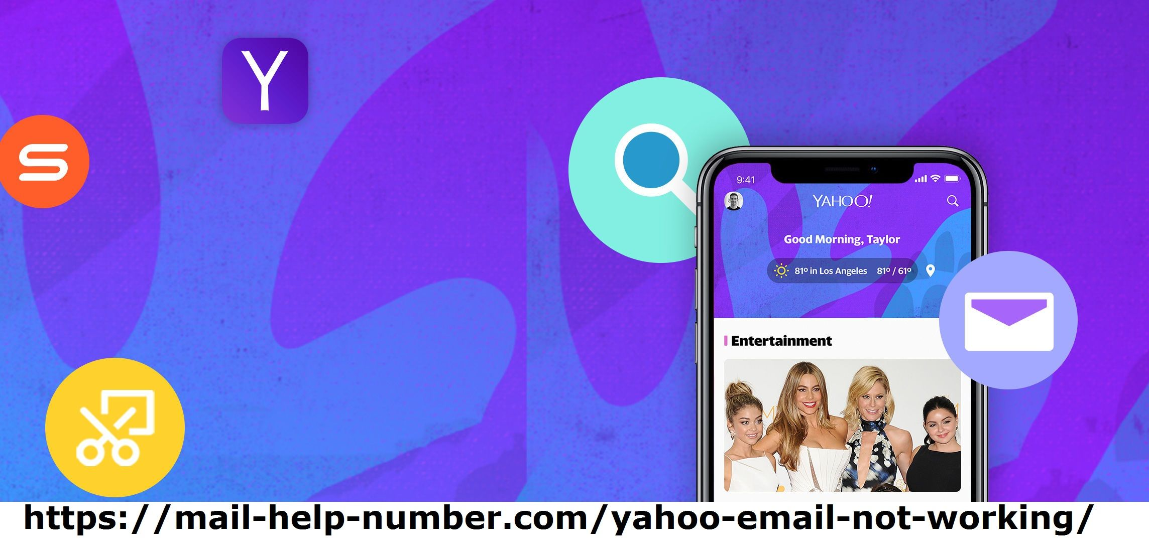 Yahoo Email Toll Free Number Email programs, Work email