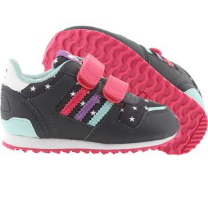 b36a6688ef15 Adidas Toddlers ZX 700 CF 1 (legink   raypur   clegrn) G95291 -  45.00