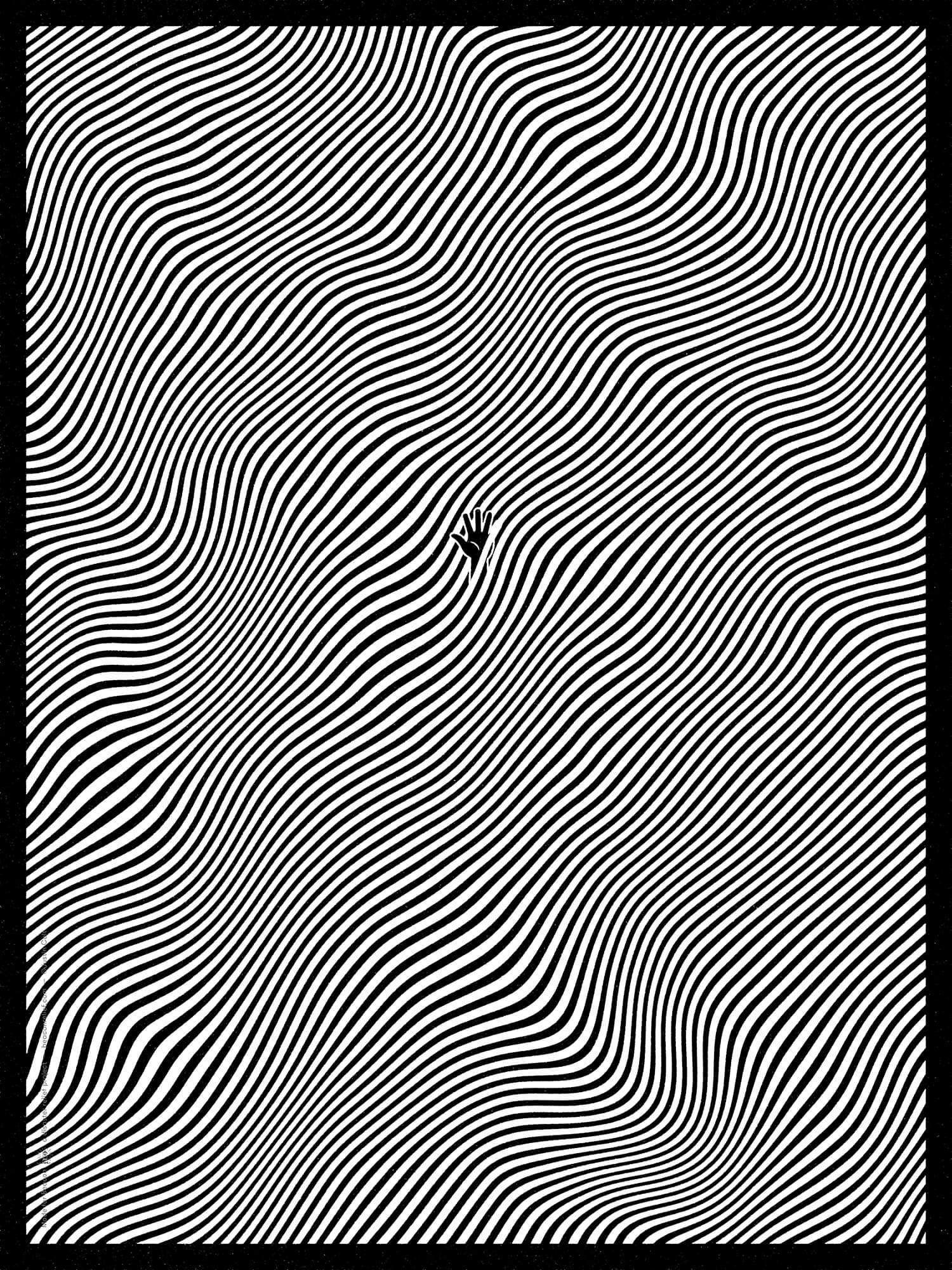 Примеры иллюзий картинки