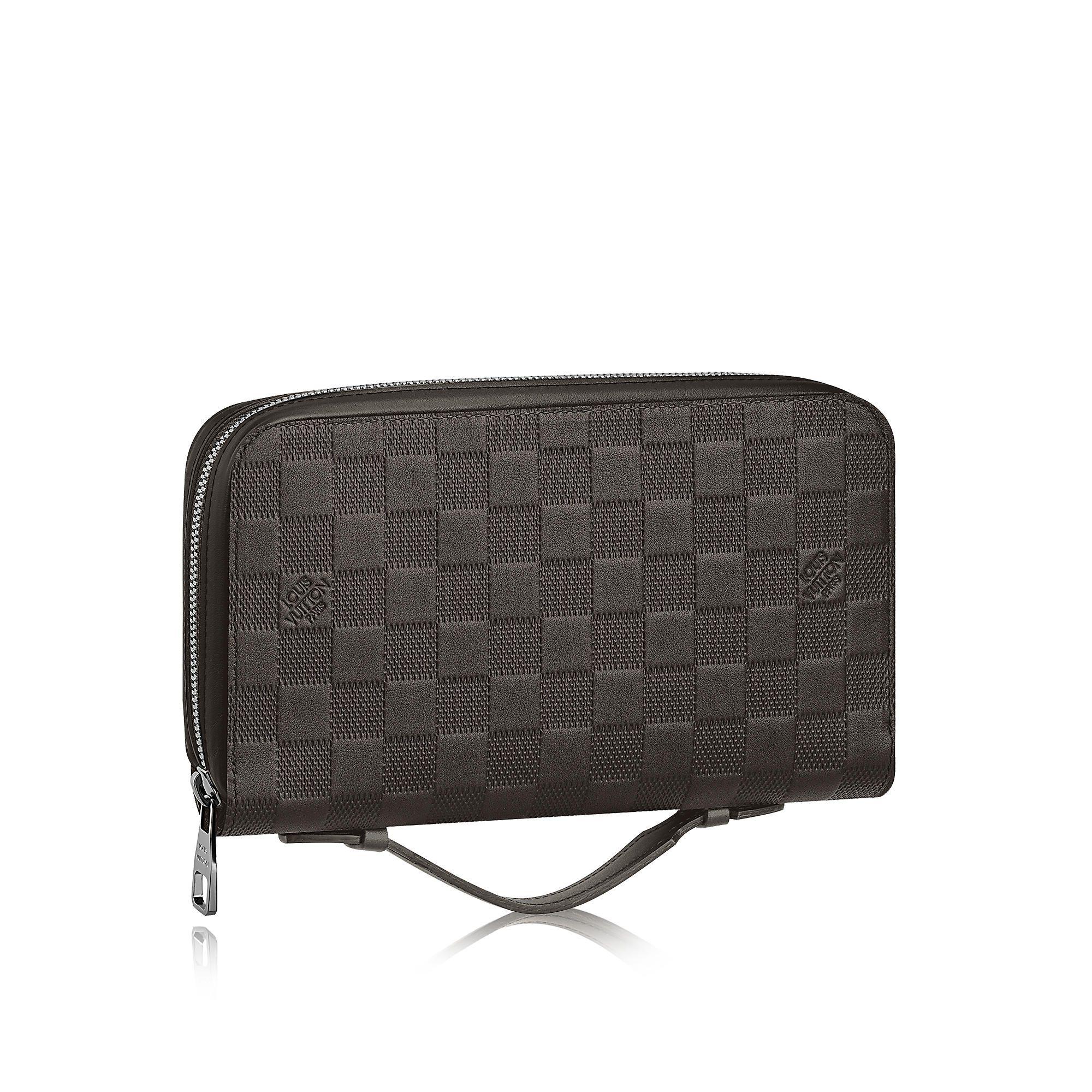 Découvrez l incontournable Portefeuille Zippy XL via Louis Vuitton ... 351a9e83d12