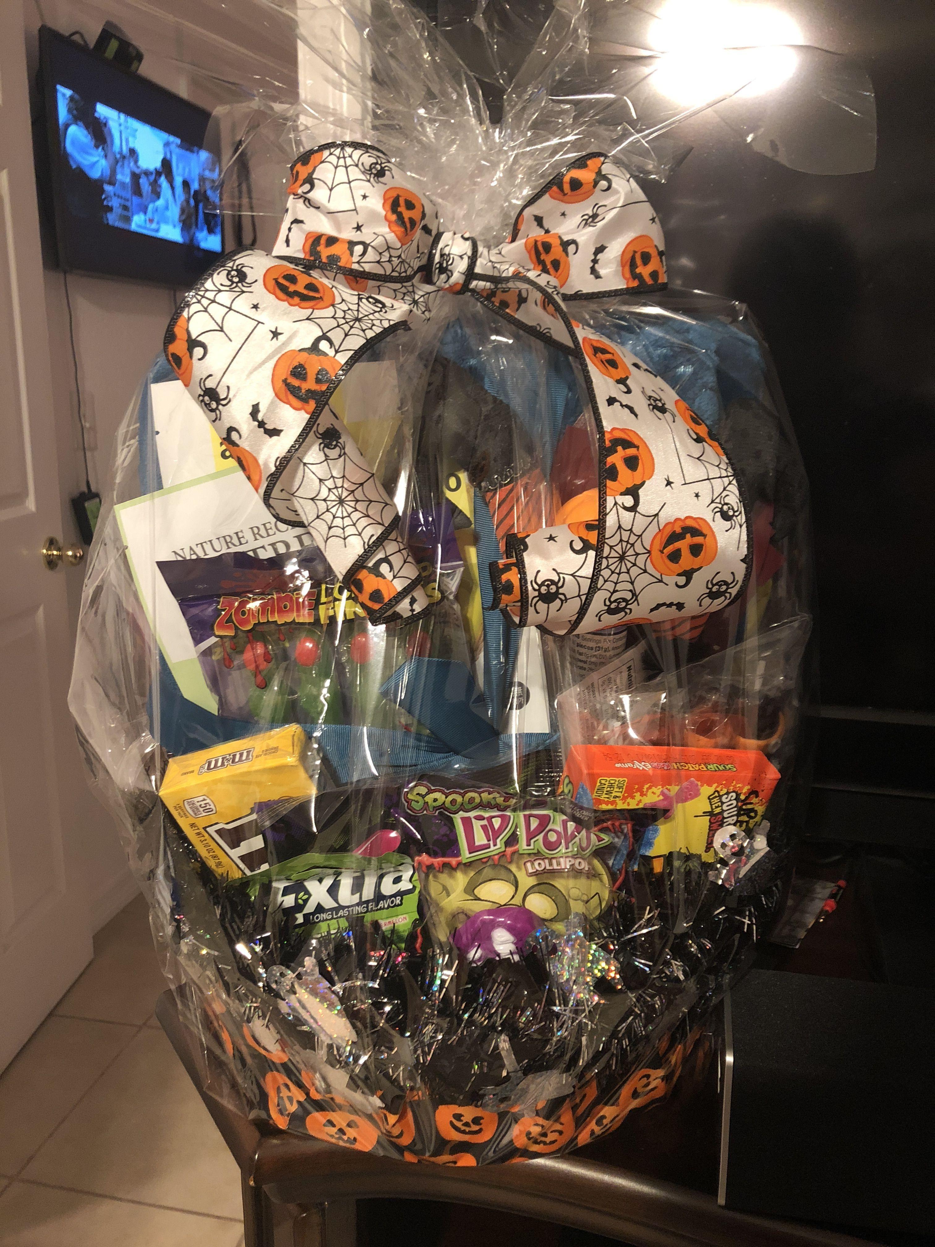 Spooky basket #spookybasket Spooky basket #spookybasket Spooky basket #spookybasket Spooky basket #spookybasket