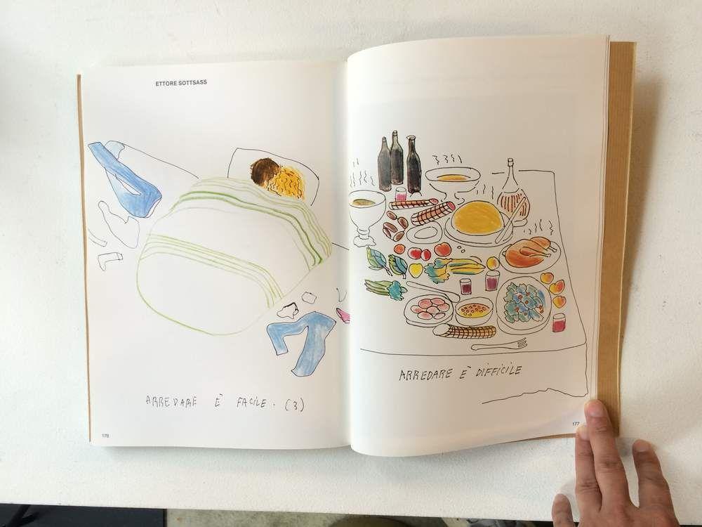 Superstudio Mobili ~ Facendo mobili con poltronova rare book ettore sottsass