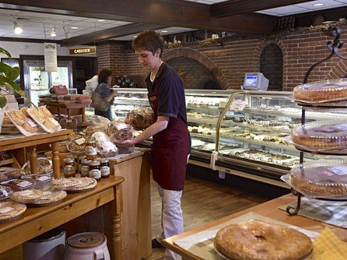Bakery  Pastry Shop Start Up Sample Business Plan By Kelly Lee