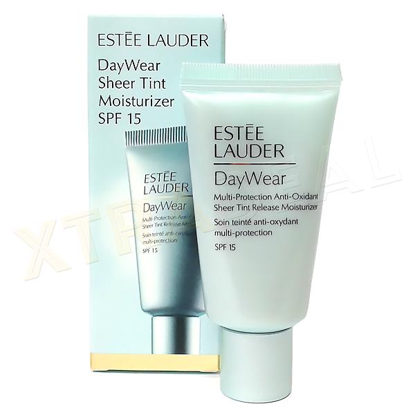 DayWear Multi-Protection Anti-Oxidant Sheer Tint Release Moisturizer SPF 15 by Estée Lauder #22