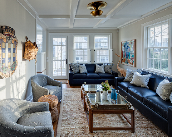 nantucket home designs | ... Design Blog | Material Girls ...