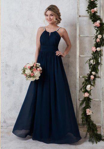 c8f6eb6212c لباس ساقدوش عروس 22743 Chiffon Gown