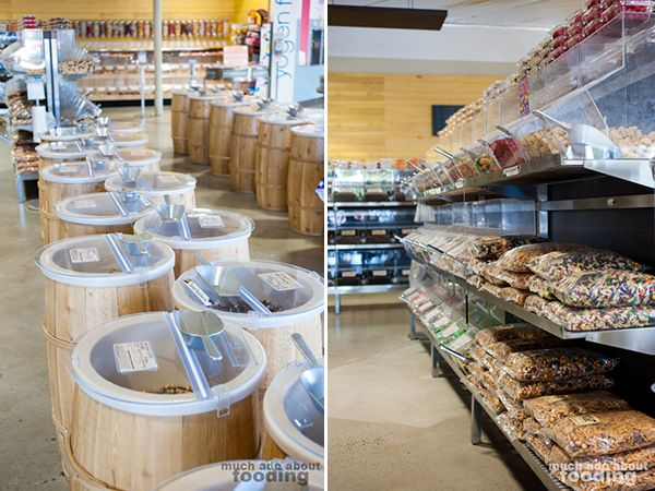 We Had Heard About And Seen Pictures Of Buy N Bulk Before But Hadn T Made Our Way To Lake Forest To Visit Until A Few Weeks Ago U Negocios Granel Ensambles