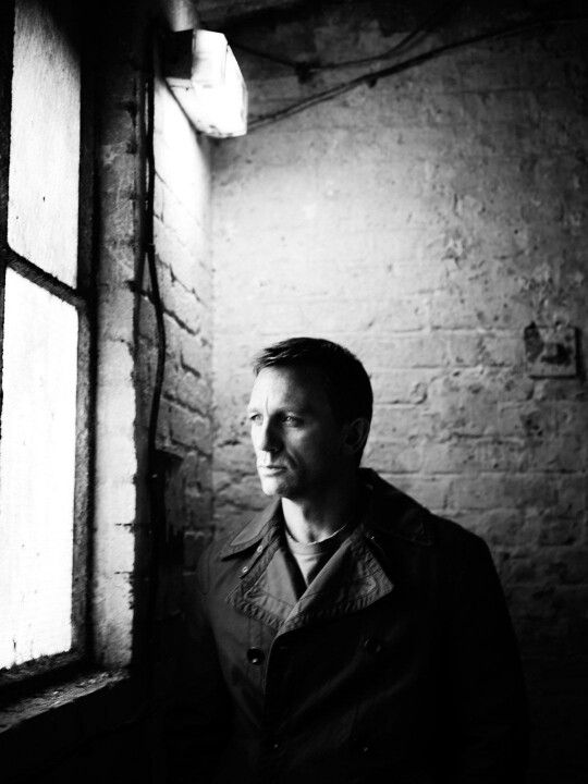 Daniel Craig - You are a flawless man