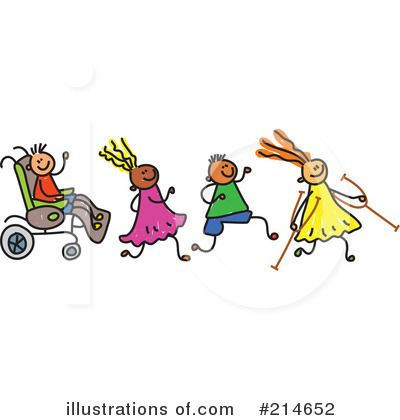 stick figures special needs - Google Search | OT | Special ...
