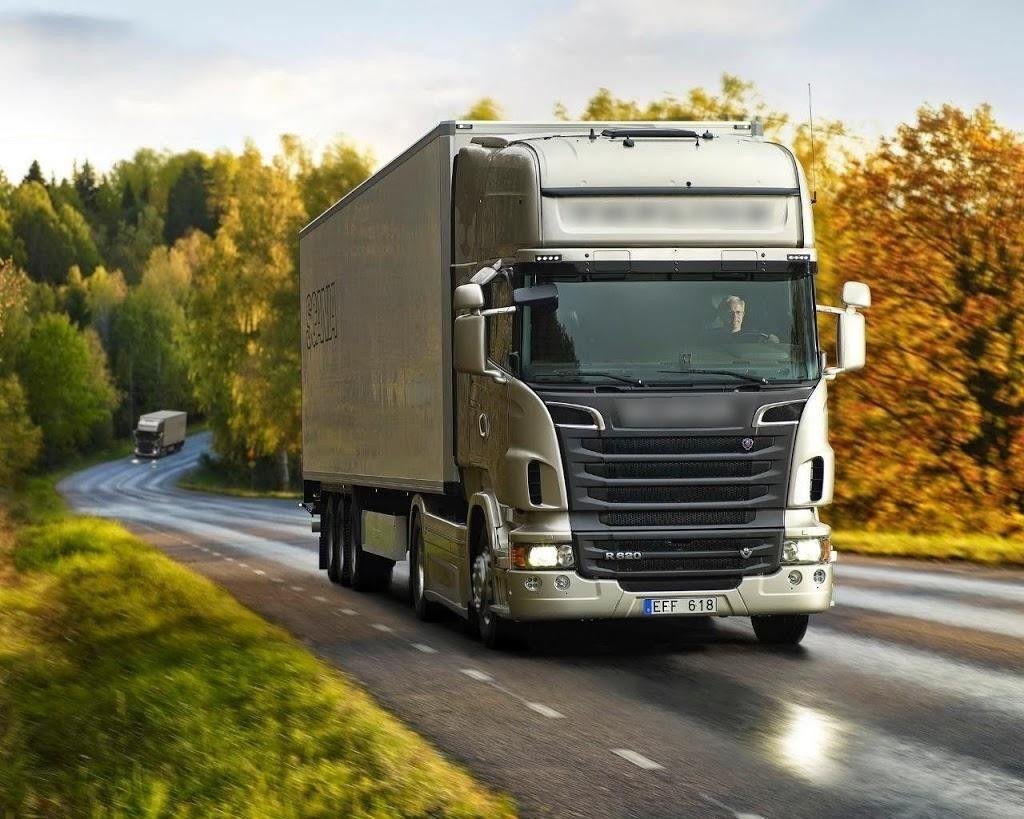Pin by Paulie on Trucks Trucks, Big trucks, Vehicles