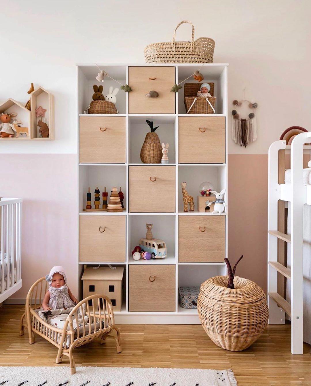 Amazing Meuble Design Chambre Bebe