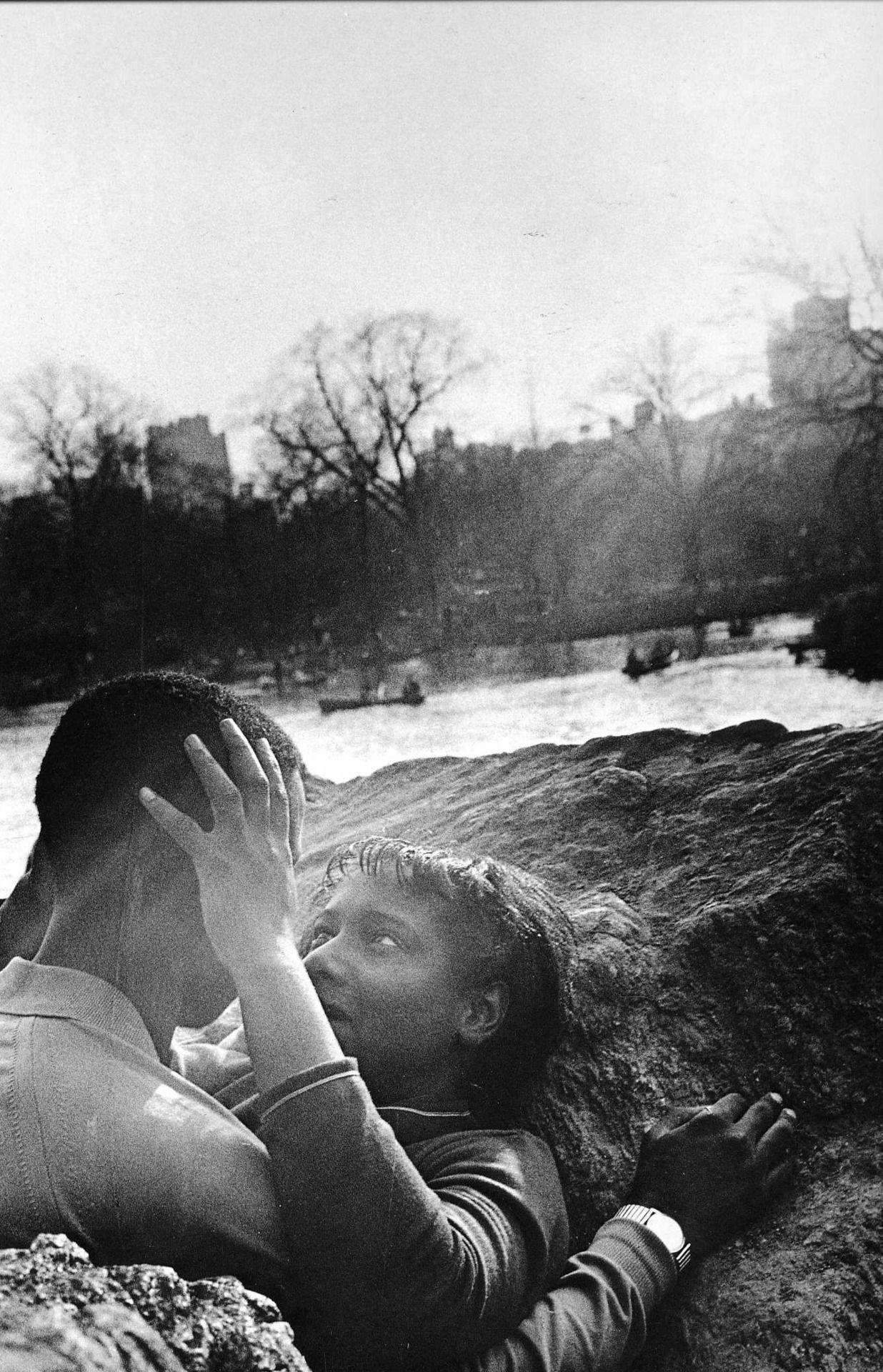 Ralph Gibson, New York, 1967-70