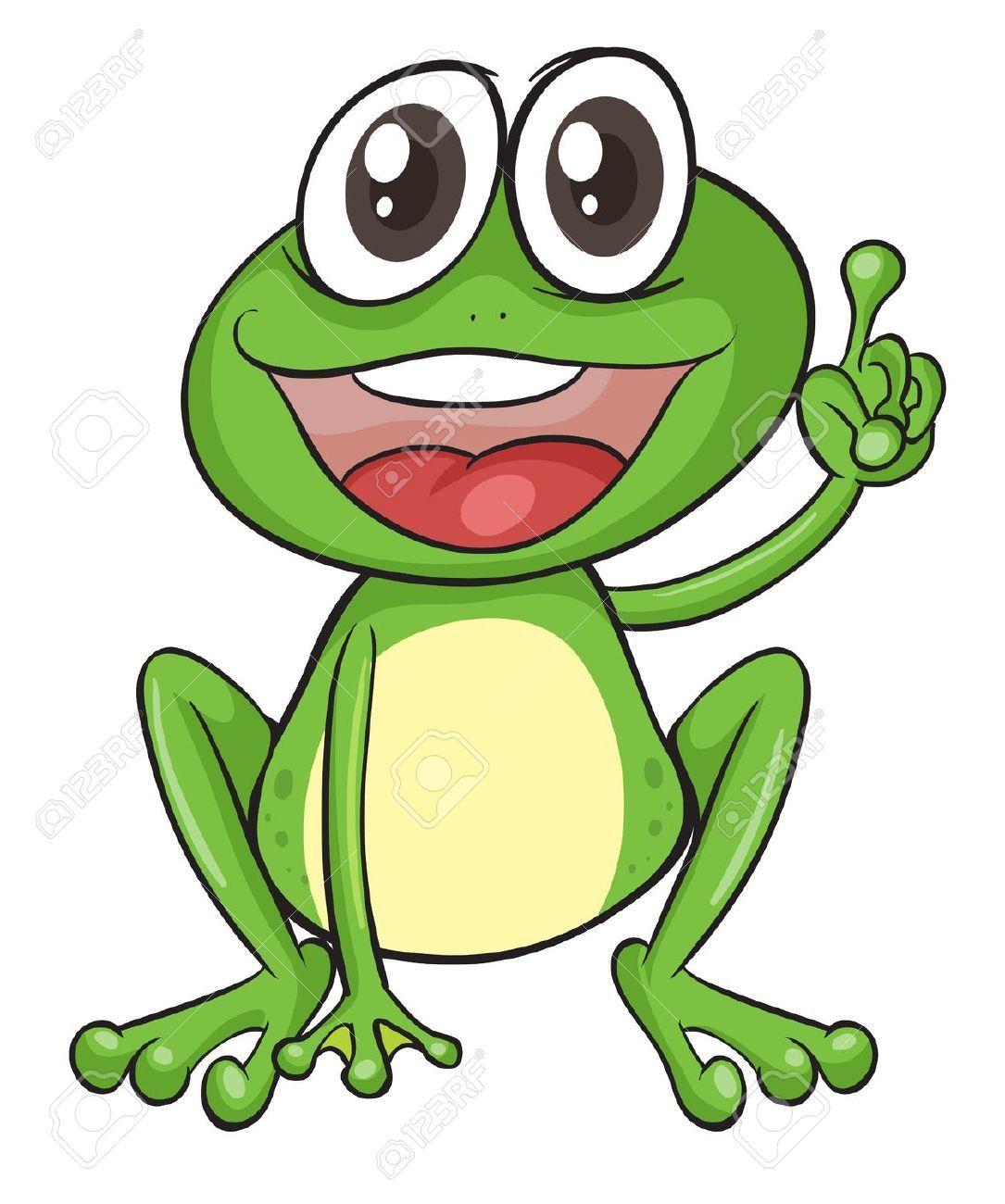 Frog clip art gallery frogs pinterest frogs clip art and frog clip art gallery voltagebd Images
